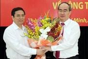 Sự kiện trong nước 8-14/5: Thành ủy TP Hồ Chí Minh có tân Bí thư