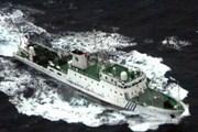 Nhật Bản kêu gọi Trung Quốc không điều tàu đến đảo tranh chấp