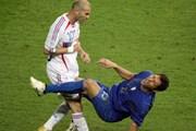 """Điểm danh những cầu thủ """"tàn nhẫn"""" nhất trong lịch sử World Cup"""