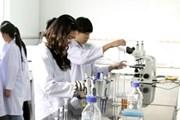 Trí thức trẻ người Việt chia sẻ nghiên cứu y sinh ở Hàn Quốc