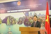Việt Nam mong muốn đón thêm nhiều khách du lịch Indonesia
