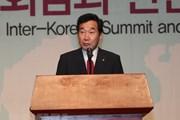 Thủ tướng Hàn Quốc kêu gọi duy trì hòa bình với Triều Tiên