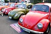 """Hãng xe Volkswagen có ý định """"khai tử"""" biểu tượng Beetle"""