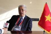 Hợp tác quốc phòng là trụ cột củng cố lòng tin Việt-Hàn