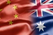 Australia-Trung Quốc và cuộc đua địa chính trị ở Thái Bình Dương