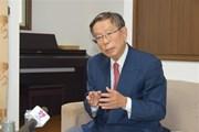 Quan hệ Việt-Nhật ổn định về chính trị, phát triển ở nhiều lĩnh vực