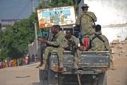 Chính phủ Somalia sẵn sàng hỗ trợ Nam Sudan tăng cường an ninh