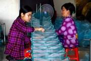 Đồng bằng sông Cửu Long mùa nước nổi: Ngày mùa ở các làng nghề