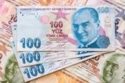 Dự trữ vàng lộ diện cuộc khủng hoảng kinh tế thực sự của Thổ Nhĩ Kỳ