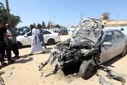 Tổng thống Pháp kêu gọi chấm dứt sự chia rẽ quốc tế về Libya