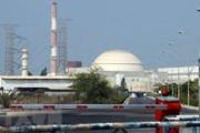 Hàn Quốc và Mỹ vẫn bất đồng về vấn đề trừng phạt Iran