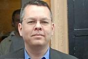 Tổng thống Thổ Nhĩ Kỳ: Tòa án quyết định số phận mục sư Mỹ A.Brunso