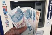 Thổ Nhĩ Kỳ loay hoay tìm cách thoát khỏi khủng hoảng tiền tệ