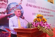 Phát động cuộc thi viết thư quốc tế UPU lần thứ 48 tại Nghệ An
