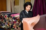 Hàn Quốc truy tặng huân chương chiến công cho nhà thiết kế Hanbok