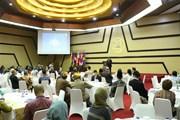 ASEAN khuyến khích các tổ chức xã hội tăng cường cộng đồng