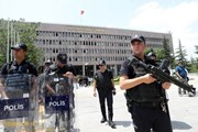 Cảnh sát Thổ Nhĩ Kỳ bắn một tài xế trên đường tới Đại sứ quán Israel