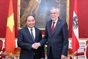 Đề nghị Áo đưa Việt Nam vào danh sách ưu tiên tiếp nhận viện trợ