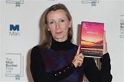 Man Booker Prize 2018 vinh danh nữ tiểu thuyết gia Anna Burns