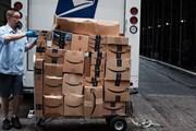 Mỹ công bố kế hoạch rút khỏi Liên minh Bưu chính thế giới