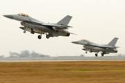 Hàn Quốc đề nghị Mỹ điều chỉnh phương thức tập trận trên không