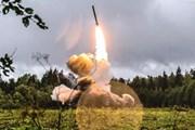 Nga: Mỹ đang đẩy thế giới tới cuộc khủng hoảng tên lửa Cuba khác