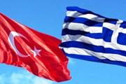 Thổ Nhĩ Kỳ và Hy Lạp căng thẳng liên quan đến biên giới lãnh hải