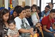 LHQ yêu cầu tôn trọng luật quốc tế khi đối xử với người di cư Trung Mỹ
