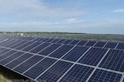 Sân bay vận hành hoàn toàn bằng điện Mặt Trời sắp ra mắt ở Kenya
