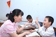 Việt Nam dự thi thách thức CNTT với thanh thiếu niên khuyết tật