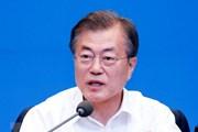 Hàn Quốc cân nhắc mời lãnh đạo Triều Tiên dự hội nghị Hàn Quốc-ASEAN