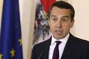 Áo sẽ không trục xuất các nhà ngoại giao Nga bị nghi là gián điệp