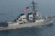 Hải quân Mỹ, Nhật, Australia tham gia diễn tập chung chống thủy lôi