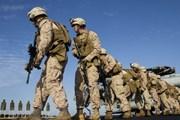Mỹ cắt giảm lực lượng tại châu Phi để đối phó với Trung Quốc, Nga