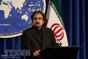 Iran vẫn hy vọng châu Âu có thể cứu vãn thỏa thuận hạt nhân