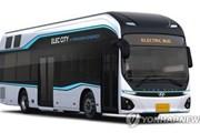 Hàn Quốc: Thành phố Seoul thí điểm xe buýt chạy bằng hydro