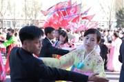 Truyền thông Triều Tiên chỉ trích Mỹ, Hàn Quốc về vấn đề nhân quyền