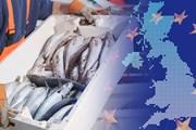 Vấn đề Brexit: Quyền đánh bắt hải sản khiến ngư dân Anh bất an
