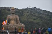 Miễn phí tham quan Yên Tử dịp Đại lễ tưởng niệm Trần Nhân Tông