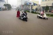 Đà Nẵng chủ động phòng chống, giảm thiểu thiệt hại do mưa lũ