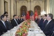 Đình chiến thương mại Mỹ-Trung: Kẻ 'ba hoa', người 'kiệm lời'