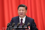 Chủ tịch Tập Cận Bình: Trung Quốc sẽ không bao giờ bá quyền