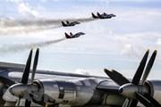 Nhiều cơ quan tình báo nước ngoài tăng nỗ lực nhằm vào quân đội Nga