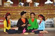 Ninh Bình chú trọng bảo tồn và phát huy nghệ thuật hát xẩm