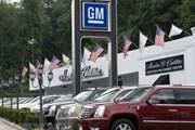 Mỹ: Doanh số bán xe vẫn khởi sắc bất chấp dự báo kinh tế ảm đạm