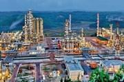 Quảng Ngãi: Nhà máy lọc dầu Dung Quất nhập chuyến dầu thô thứ 800