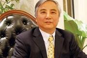 CEO Ecopark được bầu làm Chủ tịch Hội đồng quản trị Vinaconex