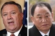 Quan chức cấp cao Triều Tiên tới Mỹ bàn hội nghị thượng đỉnh lần hai