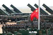 Lầu Năm Góc: Trung Quốc dẫn đầu về một số công nghệ quân sự