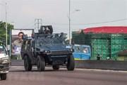 LHQ: 890 người thiệt mạng trong vụ thảm sát ở CHDC Congo